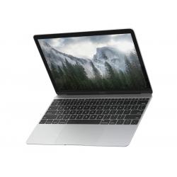 "Macbook Retina 12"" 2016 M3 8Go Ram 1,1Ghz 256Go SSD Gris Sidéral"