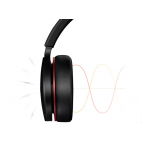 FIIL IICON Casque Audio Over-Ear - Noir
