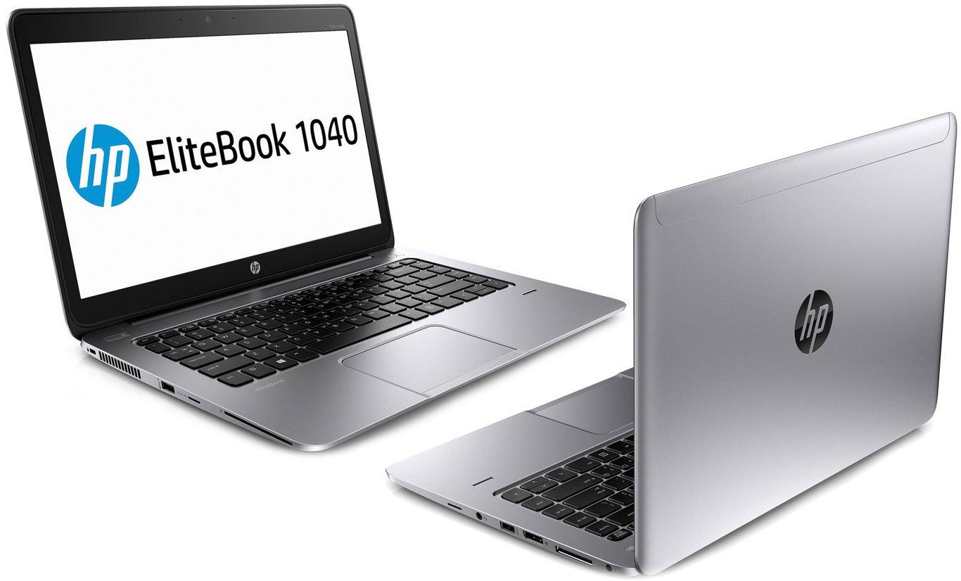PC portable HP Elitebook folio 1040 G1