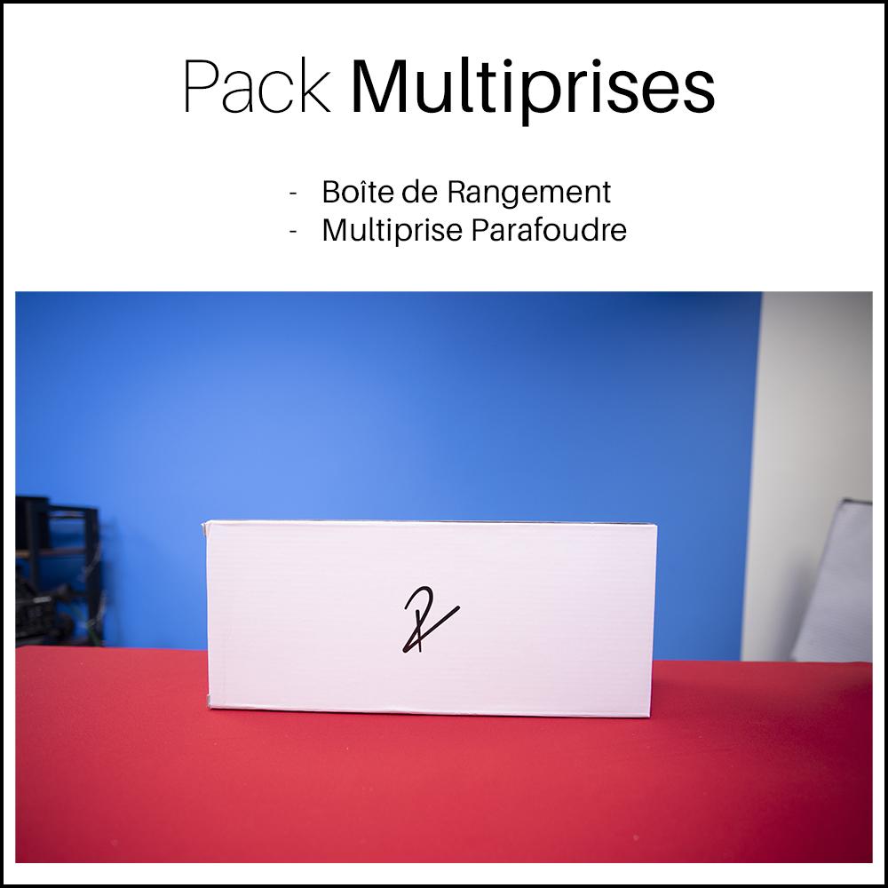 Pack Multiprises