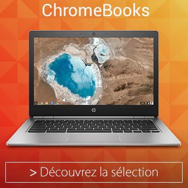 Chromebook reconditionnés Ynotek