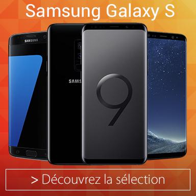 Samsung reconditionnés ynotek