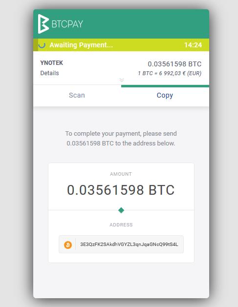 code bitcoin