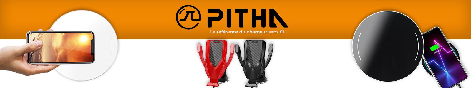 Trouvez votre accessoire idéal de Charge et Batteries annexes avec Ynotek France