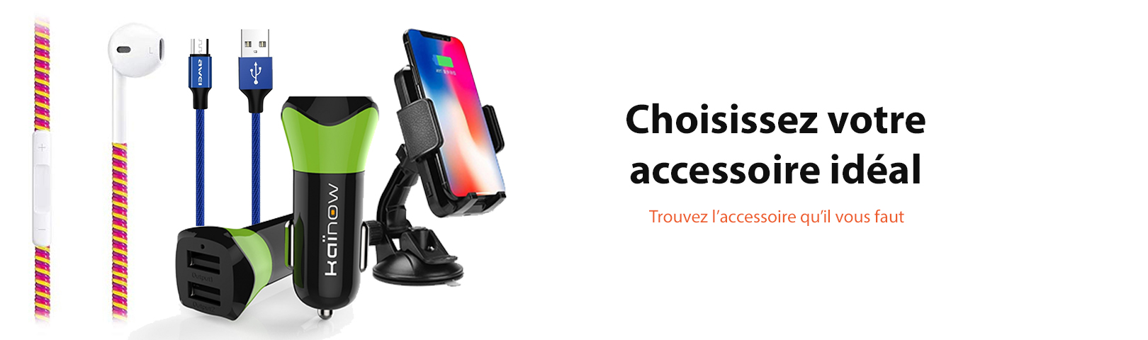 accessoire telephone iphone samsung