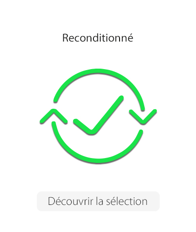 reconditionné