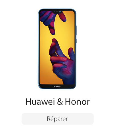 Réparation Huawei Honor