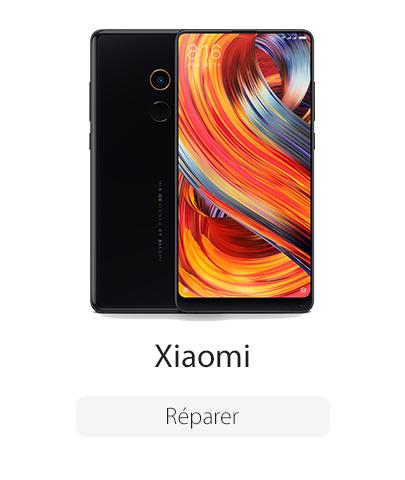 reparation Xiaomi