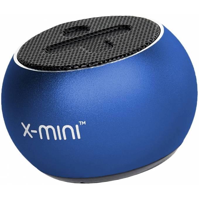 x-mini click 2 bleu