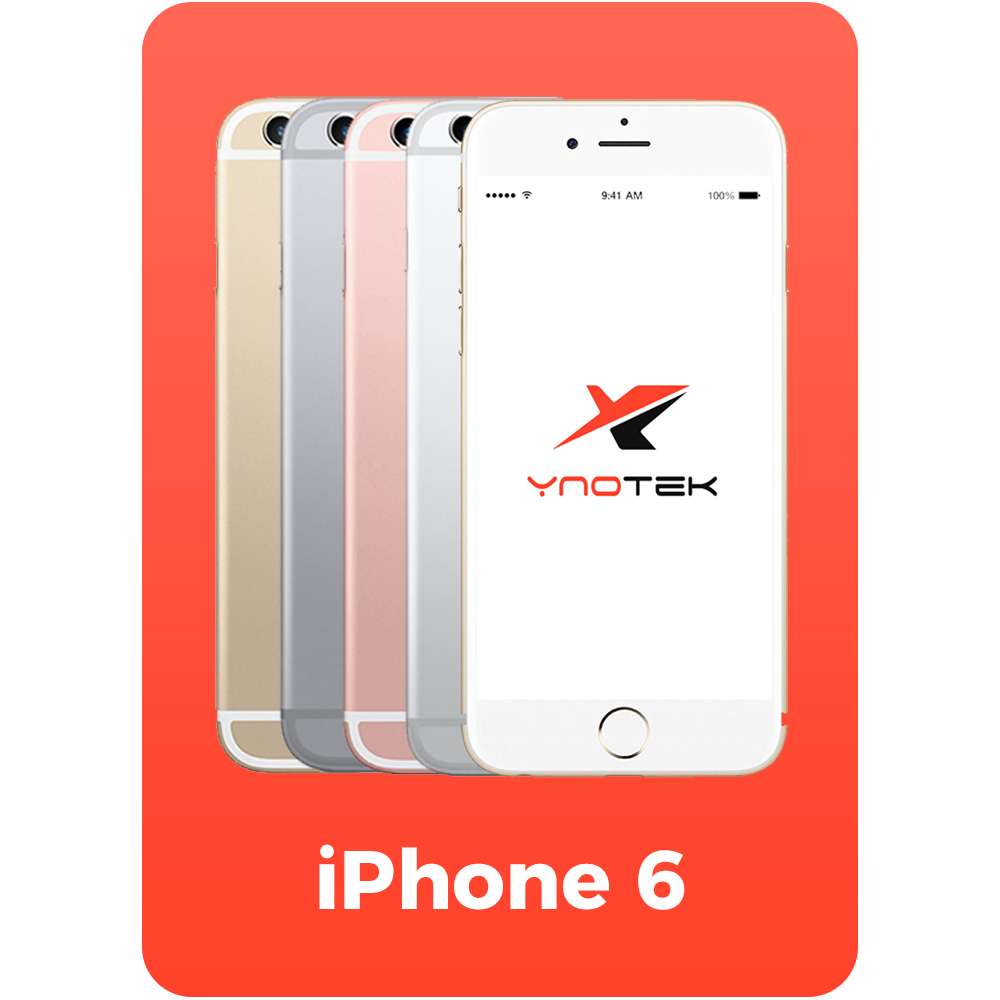 Acheter iPhone 6 reconditionne