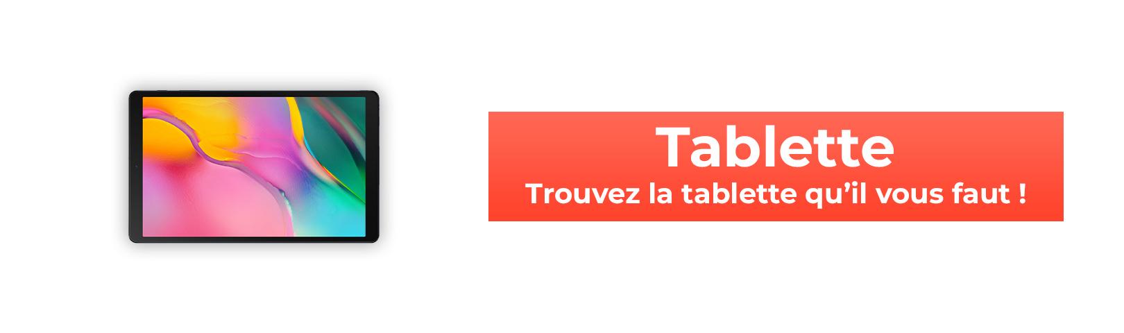 Trouvez votre tablette tactile idéale avec la sélection Ynotek France